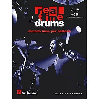 REAL TIME DRUMS IT