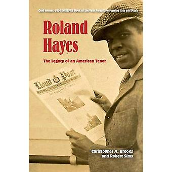 Roland Hayes par Christopher A. BrooksRobert Sims