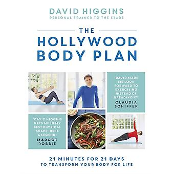 Hollywood Body Plan by David Higgins