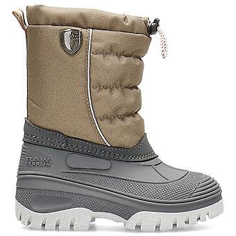 CMP Hanki 3Q48064KA516 universal winter kids shoes