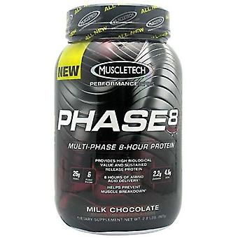 MuscleTech Phase8 Protein 907 gr