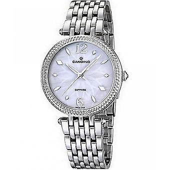 Candino watch elegance flair C4568-1