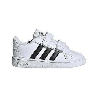 Adidas Infant Grand Court kengät