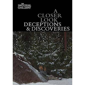 A Closer Look - Deceptions and Discoveries by Marjorie E. Wieseman - 9