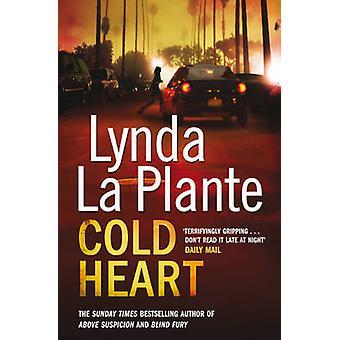 Koldt hjerte af Lynda La Plante - 9781849832663 bog