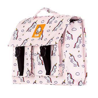 Tula - schoolbag - unicorn