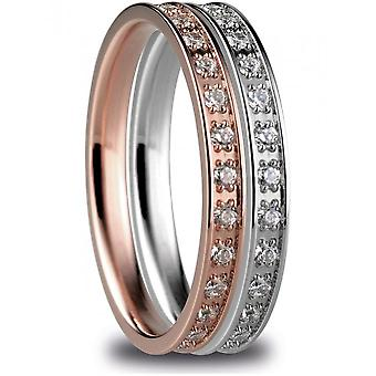 Bering - combination ring - unisex - Arctic Symphony - Istanbul_13 - size 75 (23.8 mm)