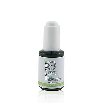 Matrix Biolage R.A.W. Scalp Care Rebalance Scalp Oil (For All Scalp Types) 30ml/1oz