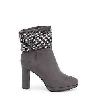 Laura Biagiotti Original Women Fall/Winter Ankle Boot - Grey Color 36243