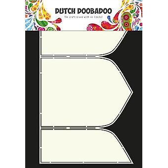 Dutch Doobadoo Dutch Card Art Triptych 3 A4 470.713.644