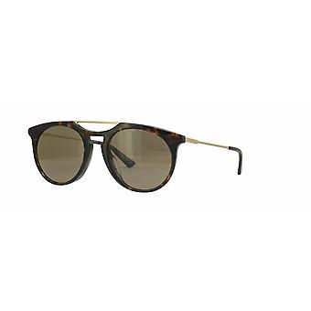 Gucci GG0320S 003 Havana/Brown Sunglasses