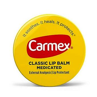 Carmex lip balm jar, original formula, 0.25 oz