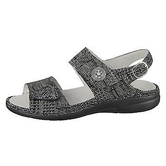 Waldläufer Gunna 204001161001 universal summer women shoes
