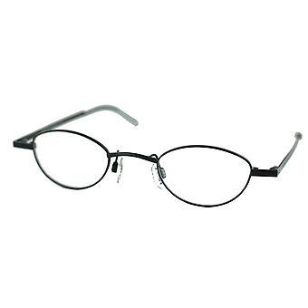 Fossil Glazen Eyeglass Frame Citroenboom zwart OF1074001