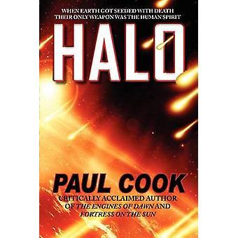 Halo by Cook & Paul
