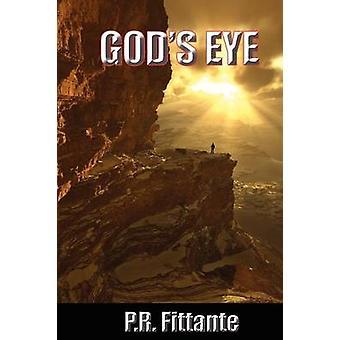 Gods Eye by Fittante & P. R.
