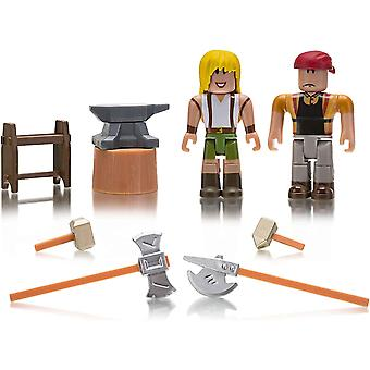 ROBLOX Forger's Workshop Game Pack