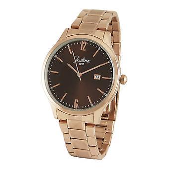 Men's Watch Justina 13740M (42 mm) (Ø 42 mm)