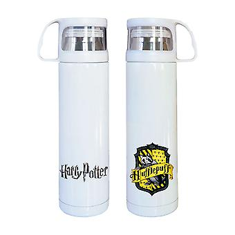 Harry Potter Hufflepuff Thermos
