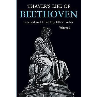 Thayer's Life of Beethoven - Pt. 1 by Alexander Wheelock Thayer - Elli