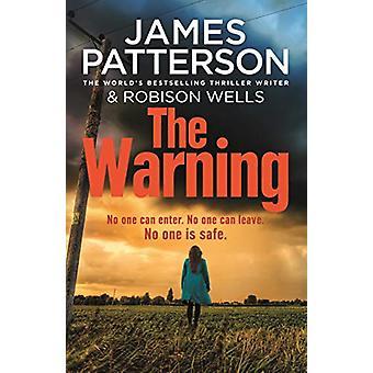 Die Warnung von James Patterson - 9781787462298 Buch