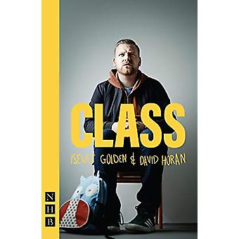 CLASS by Iseult Golden - 9781848427914 Book