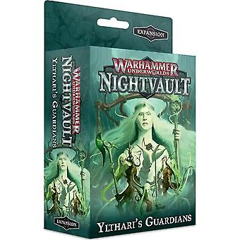 Ylthari'S Guardians (English), Warhammer Underworlds, Games Workshop
