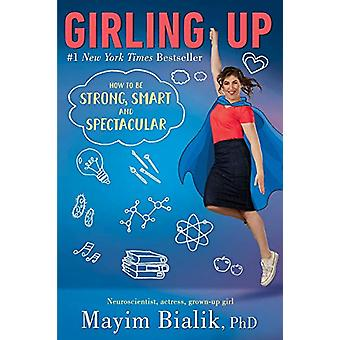 Girling Up by Mayim Bialik - 9780399548611 Book