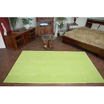 Rug, wall-to-wall, ETON green