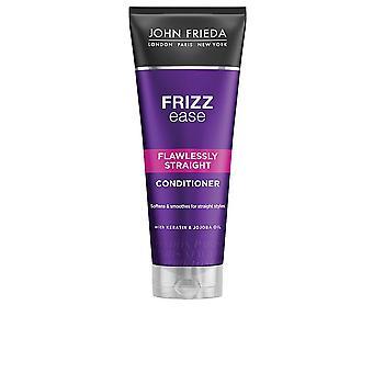 John Frieda Frizz-ease Acondicionador Liso Perfecto 250 Ml Unisex