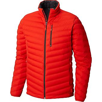 Mountain Hardwear Mens StretchDown Jacket