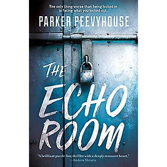 The Echo Room by Parker Peevyhouse - 9780765399403 Book