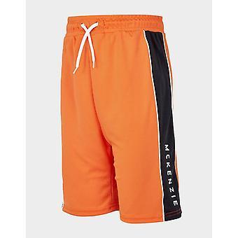 New McKenzie Kids' Danae Mesh Shorts Orange