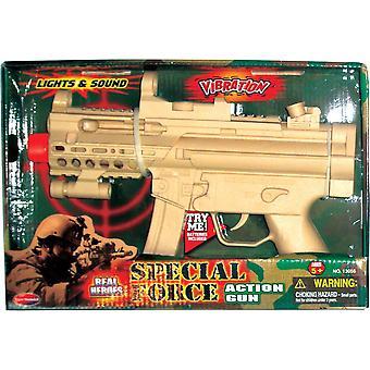 特殊部隊 Mp5 ライフル