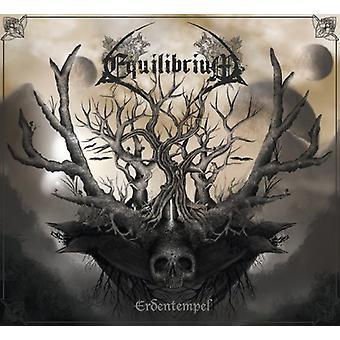 Equilibrium - Erdentempel [CD] USA import