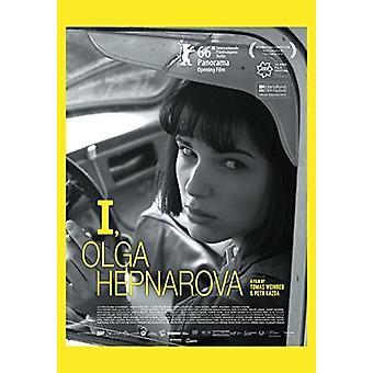 I Olga Hepnarova [DVD] USA import