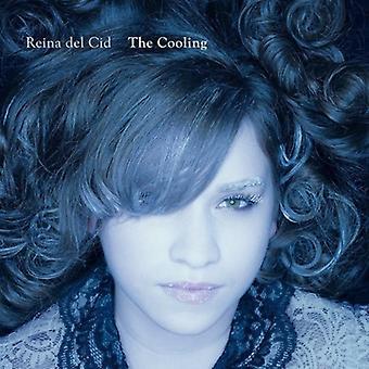 Reina Del Cid - The Cooling [CD] USA import