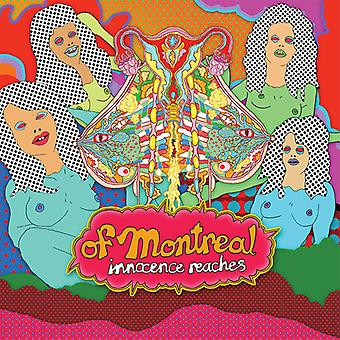 Of Montreal - Innocence Reaches [CD] USA import