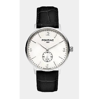 PONTIAC - Wristwatch - Unisex - P20068 - ARTHUR