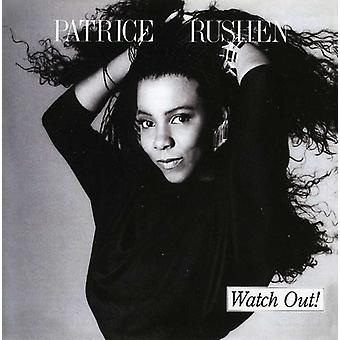 Patrice Rushen - Watch Out! [CD] USA import