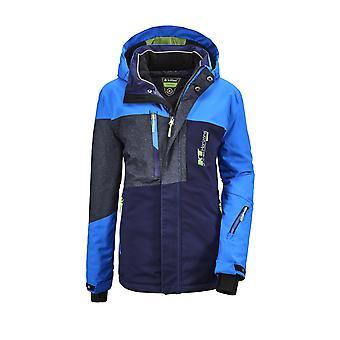 killtec Boys Ski Jacket Glenshee BYS Ski JCKT A