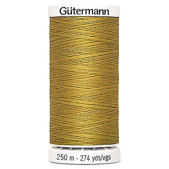 Gutermann Sew-all 100% Polyester Thread 250m Hand and Machine - 968