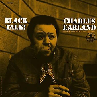 Charles Earland - Black Talk [Vinyl] USA import