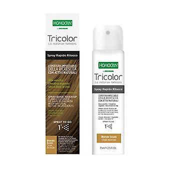 Tricolor Dark Blonde Touch Up Spray 75 ml