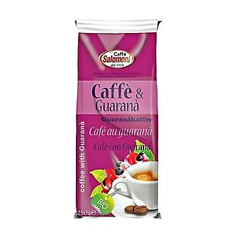 القهوة والغرانا 250 غرام