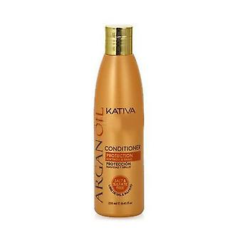 Kativa Argan Oil Cond 250 ml