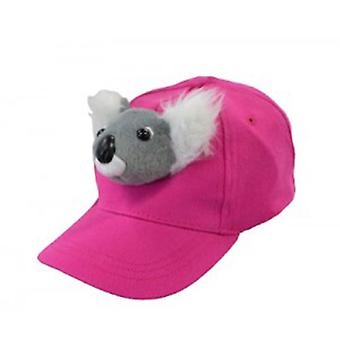 Youth Size Koala Cap