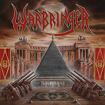Warbringer - Woe to the Vanquished [CD] USA import