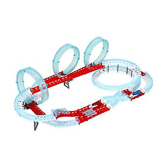 Sky Loop Track Set 83 Piece