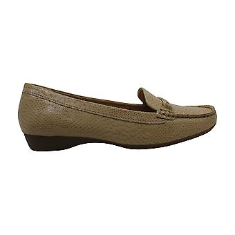 Naturalizer mujeres Gadget cerrados del dedo del pie zapatos de barco